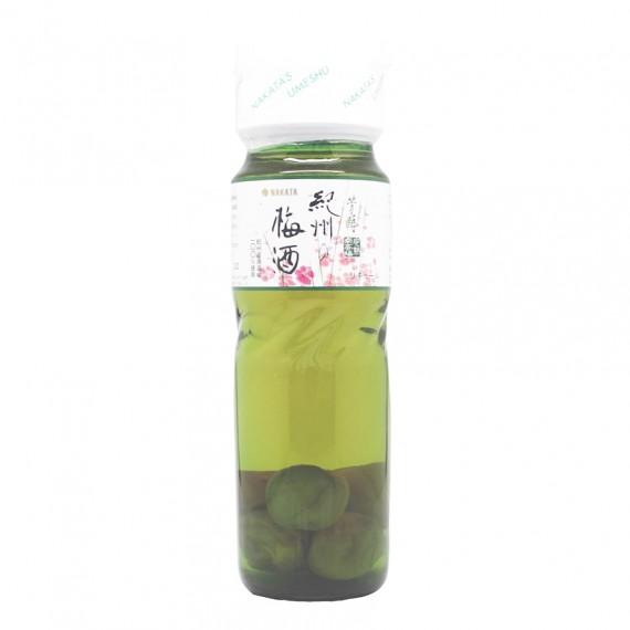 Umeshu alcool de prune (avec prune) NAKATA 720ml - mon panier d'asie