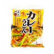 Nouilles udon au curry ITSUKI 220g