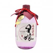 Shochu spiritueux Sato Musume NISSIN 25% 720ml