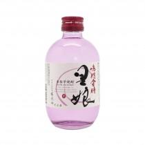 Shochu Spiritueux Sato Musume NISSIN 25% 300ml