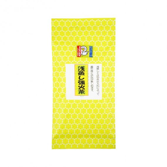 Thé Sencha BIO MASUOKA TEA FARM - mon panier d'asie