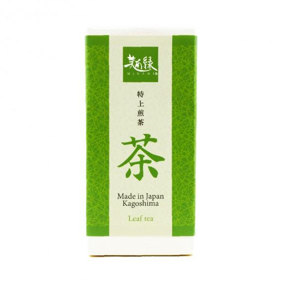 Sencha Minami BEAUTEA LIVING - mon panier d'asie
