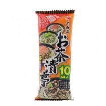 Assaisonnement aux algues et au thé pour riz OHMORIYA 50g