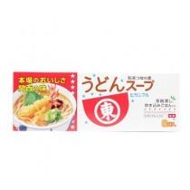 Sachet de base bouillon pour nouilles Udon HIGASHIMARU 64g