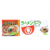 Soupe instantanée de miso Mix 4 goûts Miyasaka