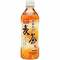 Boisson thé mugicha en bouteille Sangaria JP 500ml