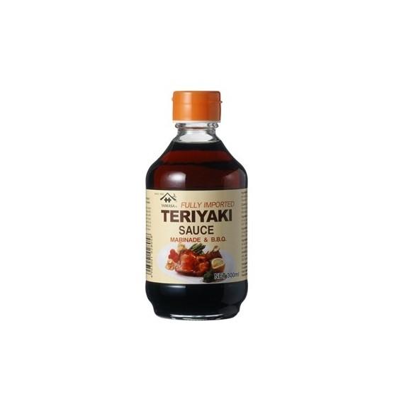 Sauce teriyaki YAMASA 300ml