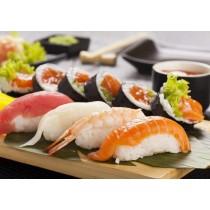 Moule magique pour le sushi