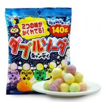 Bonbons aux fruits et soda KABAYA 155g