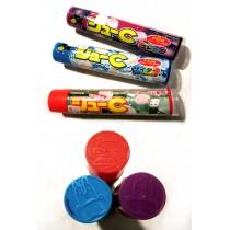 Ju-C Bonbons A Croquer Au Jus De raisin KABAYA 24g