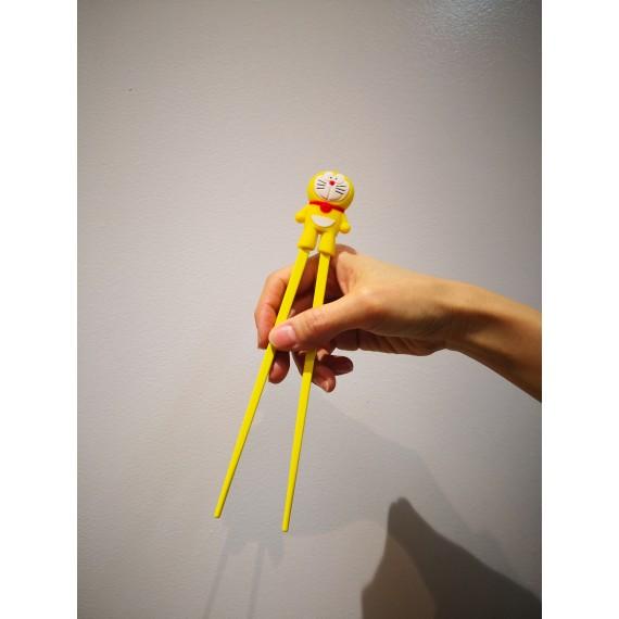 baguette pour débutants Doraémon jaune