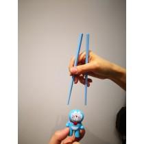 baguette pour débutants Doraémon bleu