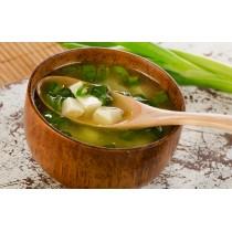 Soupe Miso aux poireaux HIKARI 150.4g