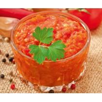 Sweet chili sauce (sauce aux piments pour volailles)350g