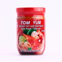 pâte pour tom yum 227g