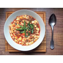 Sauce Mapo tofu medium hot HOUSE 150g