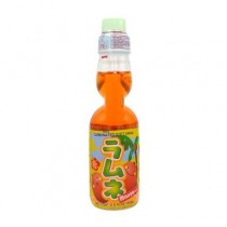 Limonade japonaise à la mangue 200ml