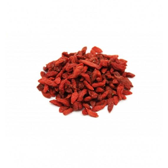 grains / baies de goji (boxphorn) 200g
