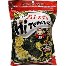 taokaenoi tempura seaweed sésame spicy 39g