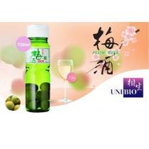 Umeshu alcool de prune (avec prune) NAKATA 720ml