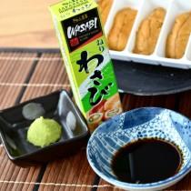 Pâte de wasabi en tube S&B 43g