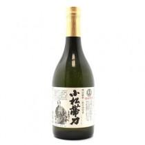 Saké Komatsu Tatewaki OZEKI 14.80% 720ml