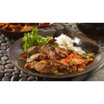 sauce coréenne bulgogi pour boeuf 500g