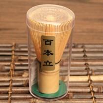 Fouet À Thé En Bambou 100 Prongs