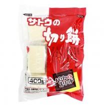 Kirimochi Blocs Séchés De Gâteaux De Riz 400g