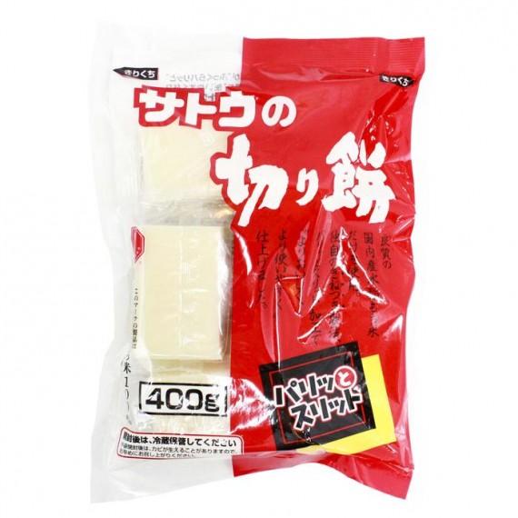 KIRIMOCHI Galettes de riz séchées 550g - mon panier d'asie
