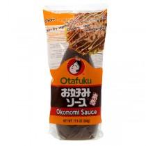 Sauce pour okonomiyaki otafuku okonom 500g