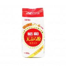 Farine à tempura SHOWA 400 g - mon panier d'asie