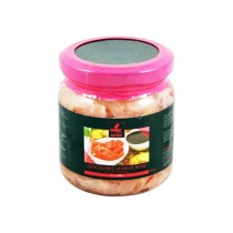 Gingembre mariné rose pour sushis 190 g