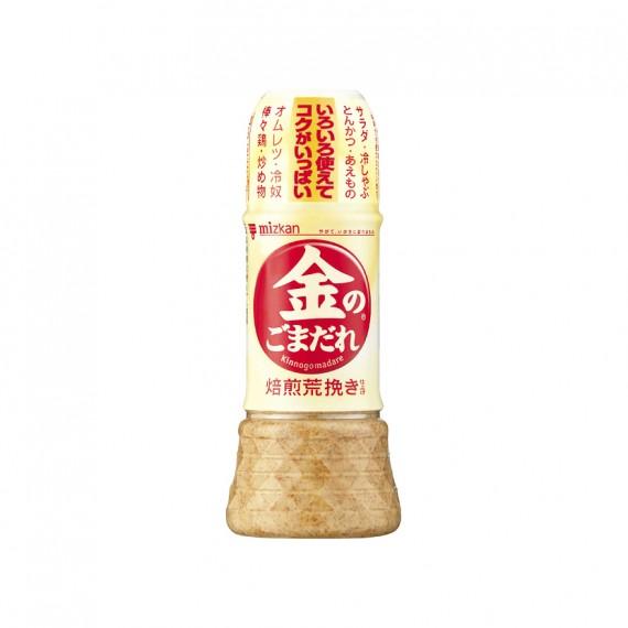 Sauce au sésame grillé MIZKAN 250ml - mon panier d'asie