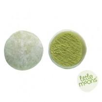 mochi glacé au thé vert matcha LITTLE MOONS 6p / 192g