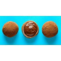 mochi glacé au chocolat LITTLE MOONS 6p / 192g