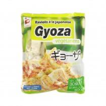 gyoza / raviolis aux légumes CHIZURU 30p / 600g