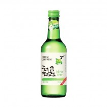 Chum Churum soju pomme 12% 360ml