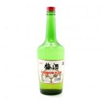 liqueur de prune 14% 720ml aioi honzukuri umeshu