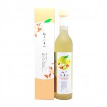 liqueur de yuzu 12% SAKURANO SATO YUZU ROMAN - mon panier d'asie