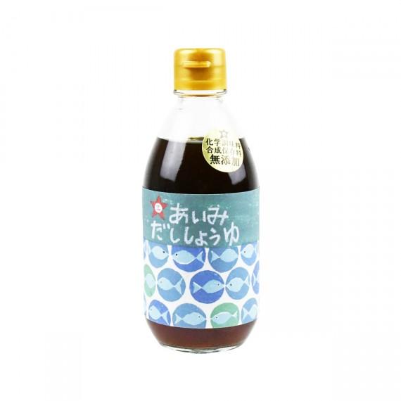 Sauce Soja Au Dashi 300ml - mon panier d'asie