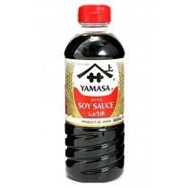 Sauce de soja naturelle YAMASA 500ml