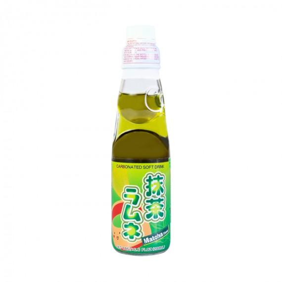 Limonade japonaise au Matcha 200ml - mon panier d'asie