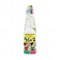Ramune Limonade Japonaise Nature 200ml