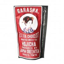 Hojicha thé vert japonais grillé GARACHA 56g - mon panier d'asie