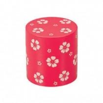 Boîte à thé rose 350ml