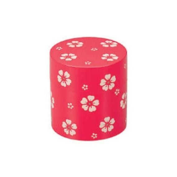 Boîte à thé rose 350ml - mon panier d'asie