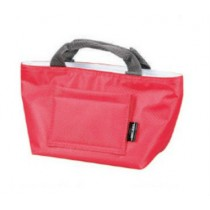 Sac Lunch Bag Rouge
