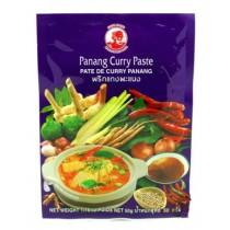 Panang Curry paste 50g marque Coq - mon panier d'asie