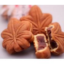 Gâteaux momji haricots rouges 35g